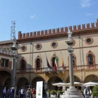 Palazzo comunale panoramica 04 - Carlotta Benini - Ravenna (RA)