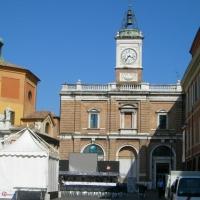 Piazza del Popolo - Lato Est - Bebetta25 - Ravenna (RA)