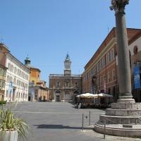 Ravenna, piazza del popolo 01 - Sailko - Ravenna (RA)