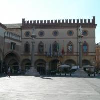 Piazza del Popolo - Lato Ovest - 1 - Bebetta25 - Ravenna (RA)