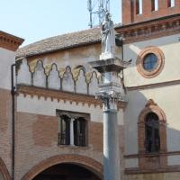 Palazzo comunale panoramica 02 - Carlotta Benini - Ravenna (RA)