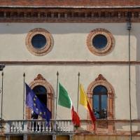 Palazzo comunale panoramica 01 - Carlotta Benini - Ravenna (RA)