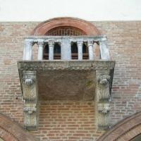 Piazza del Popolo - Dettaglio - Bebetta25 - Ravenna (RA)