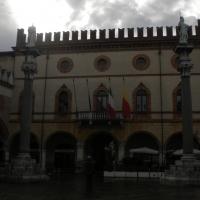 Piazza del popolo Ravenna - Currao - Ravenna (RA)