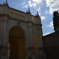 Porta adriana2 - Carlotta Benini - Ravenna (RA)