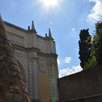 Porta adriana3 - Carlotta Benini - Ravenna (RA)