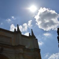 Porta adriana1 - Carlotta Benini - Ravenna (RA)