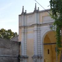 Porta adriana 4 - Carlotta Benini - Ravenna (RA)