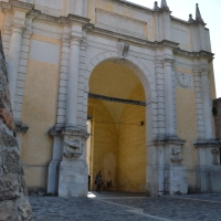 Porta adriana6 - Carlotta Benini - Ravenna (RA)