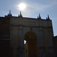 Porta adriana5 - Carlotta Benini - Ravenna (RA)
