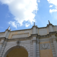 Porta adriana7 - Carlotta Benini - Ravenna (RA)