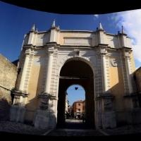 Porta Aurea Nova - VVF61 - Ravenna (RA)