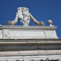 Porta nuova1 - Carlotta Benini - Ravenna (RA)
