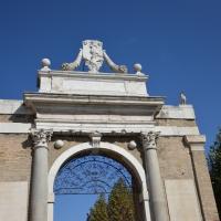 Porta nuova 01 - Carlotta Benini - Ravenna (RA)