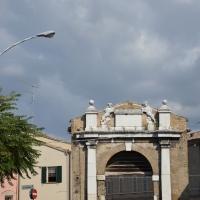 Porta san mamante - Carlotta Benini - Ravenna (RA)