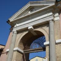Porta sisi 01 - Carlotta Benini - Ravenna (RA)