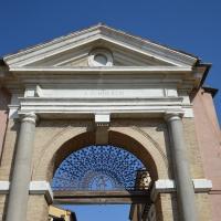 Porta sisi 1 - Carlotta Benini - Ravenna (RA)
