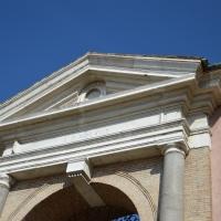 Porta sisi particolare - Carlotta Benini - Ravenna (RA)