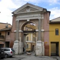 Ravenna porta sisi - Currao - Ravenna (RA)