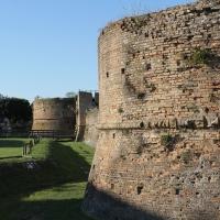 Dettagli della Rocca Brancaleone - Gennari Alessandro - Ravenna (RA)