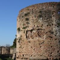 Rocca Brancaleone, torre - Stefano pezzi - Ravenna (RA)