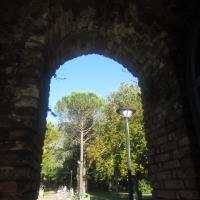 Rocca Brancaleone - entrata - Ebe94 - Ravenna (RA)