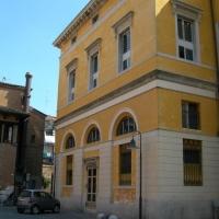 Teatro Dante Alighieri - Vista 2 - Bebetta25 - Ravenna (RA)