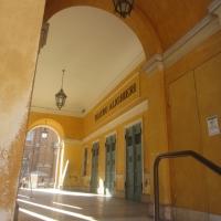 Teatro Alighieri - portico - Ebe94 - Ravenna (RA)