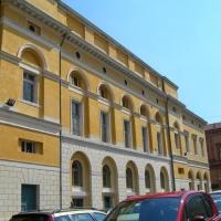 Teatro Dante Alighieri - Vista 1 - Bebetta25 - Ravenna (RA)