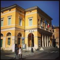 Teatro Alighieri Ravenna (RA) - Antonella Barozzi - Ravenna (RA)
