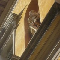 Teatro Alighieri - statua - Ebe94 - Ravenna (RA)
