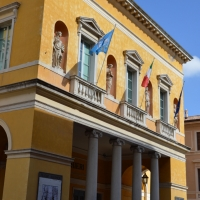 Teatro alighieri 01 - Carlotta Benini - Ravenna (RA)