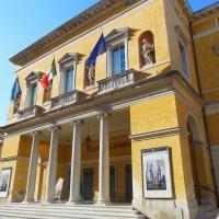 Facciata del teatro Alighieri - Robertakool - Ravenna (RA)