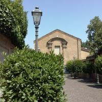 Teatro Rasi, Ravenna (RA) - Antonella Barozzi - Ravenna (RA)