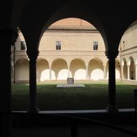 ZonaDantesca NLM (1) - NikyLovesMonuments - Ravenna (RA)