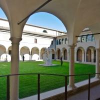 Prato ed archi zona dantesca - Mario Casadio - Ravenna (RA)