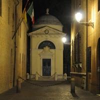 Tomba di Dante 1 - Lorenzo Gaudenzi - Ravenna (RA)
