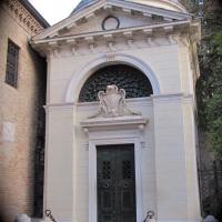 Qui giaciono le mortali spoglie del sommo poeta Dante Alighieri..... - Anna pazzaglia - Ravenna (RA)