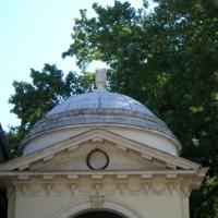 Tomba di Dante - Dettaglio della copertura - Bebetta25 - Ravenna (RA)