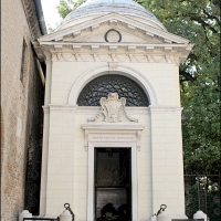 Ravenna Sepolcro di Dante Alighieri - Ediemme - Ravenna (RA)