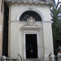 Ravenna TombaDante - Currao - Ravenna (RA)