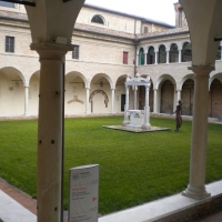 Ravenna zona Dantesca - Currao - Ravenna (RA)