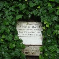 Lapide Dante - Keleok - Ravenna (RA)