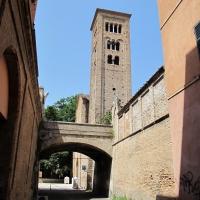 Ravenna, s. francesco, ext., campanile - Sailko - Ravenna (RA)
