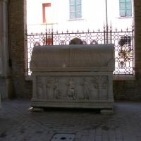 Zona Dantesca - Sarcofago - Bebetta25 - Ravenna (RA)