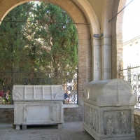 Zona Dantesca - I Sarcofagi - Bebetta25 - Ravenna (RA)
