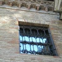 Via Dante Alighieri - Dettaglio sottogronda - Bebetta25 - Ravenna (RA)