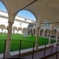 Prato ed archi - Mario Casadio - Ravenna (RA)