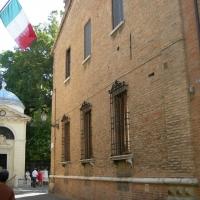 Via Dante Alighieri - Vista - Bebetta25 - Ravenna (RA)
