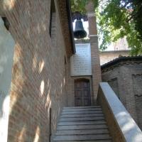 Zona Dantesca - La scala - dettaglio - Bebetta25 - Ravenna (RA)